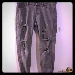 Hollister Collection Boyfriend Jeans